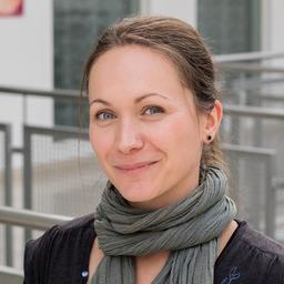 Anne Isele - freiberufliche Mediendesignerin - Horgenzell