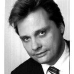Matthias Waldmann Gesch Ftsbereichsleiter Komm Kfm