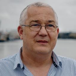 Martin von Seht's profile picture