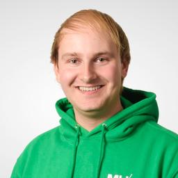 Tim Hötzendorfer