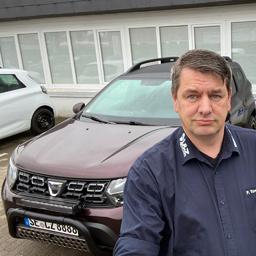 Frank Tomaschewski - Lüdemann & Zankel AG - Kaltenkirchen