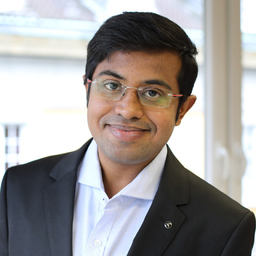 Srinivas Nandagudi Sridharamurthy's profile picture