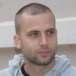 Goran Jelenic - Univerexport DOO