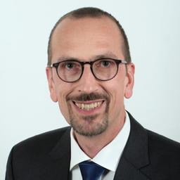 Dr Thomas Willkommen - (privat) - Pfungstadt