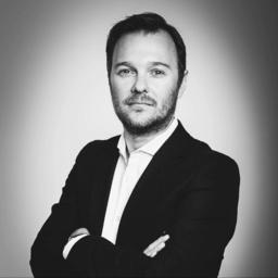 Sebastian Biehl - mediaplan digital GmbH - Hamburg