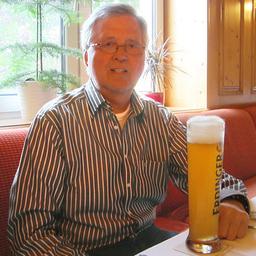 Wolfgang Rösler
