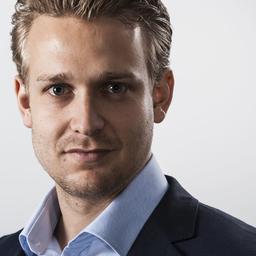 Maximilian Wolf - PIMA Health Group GmbH - Mainz-Kastel