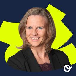 Antje Schwuchow - XING Events GmbH - München