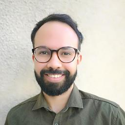 Dipl.-Ing. Mezen iben Zemzem's profile picture
