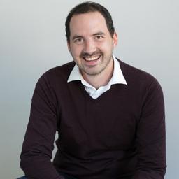 Dr. Thomas Reschenhofer - collaboration Factory AG - München