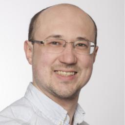 Vasili Baranau's profile picture