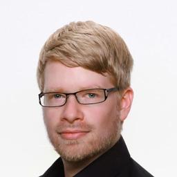 Marc Bettscheider - MSD Sharp & Dohme GmbH - Munich