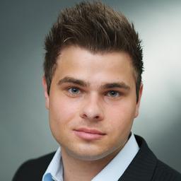 Patrick Hofmann's profile picture