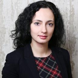 Magdalena Trifonova - TÜV SÜD Business Services GmbH - München