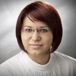 Lilija Busch's profile picture
