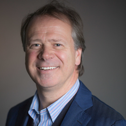 Chris Neale - Henry James Consulting - Frankfurt am Main