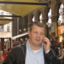 Michael Weber - SMS-Spedition Management Service GmbH - Flughafen Stuttgart