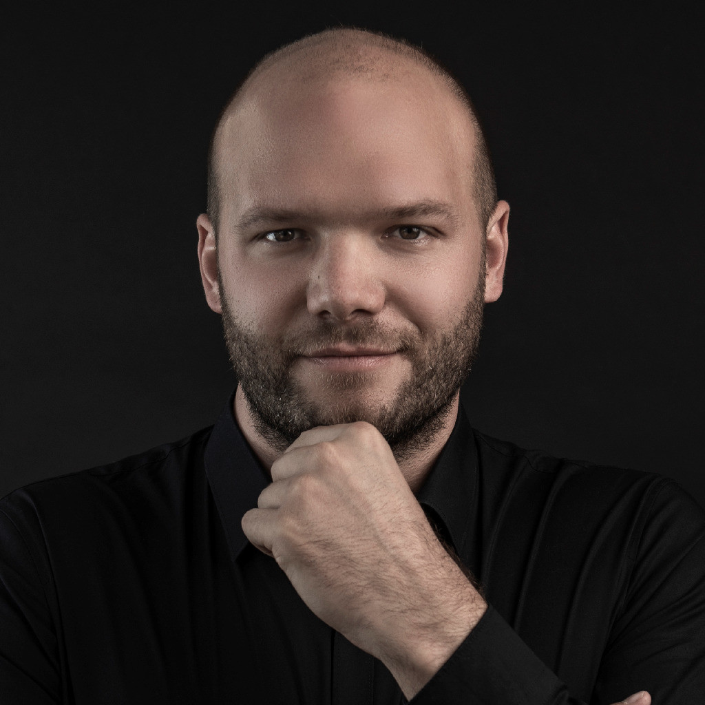 Johannes Rascher's profile picture