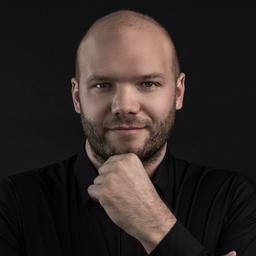 Johannes Rascher - PONTEA AG - Ditzingen