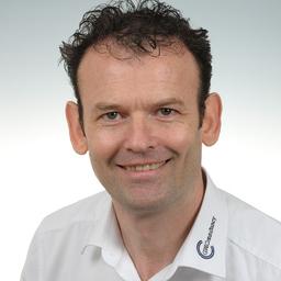 Gerard Winstanley - G.W.Consultancy - Bergheim