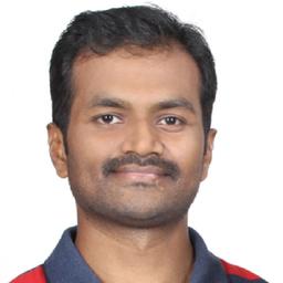 Sreeram Kumar Kristam - Caterpillar India - Chennai