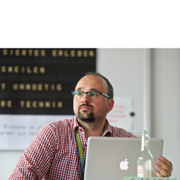 Carsten Gersdorf - BestFewo - BestSearch Media GmbH - Potsdam