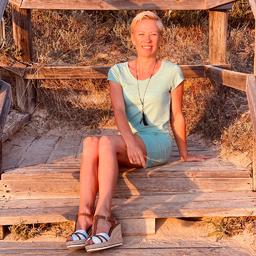 Denise Ahlers - Ahlers Personaltraining - Mainz