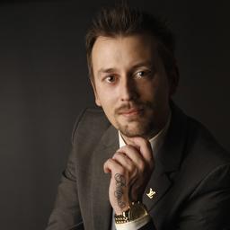 Mario Michael Gugimaier