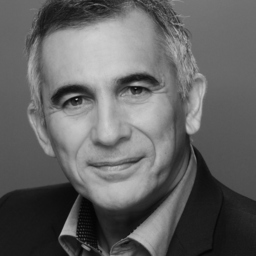 Mario Scordo - Siemens AG - Erlangen