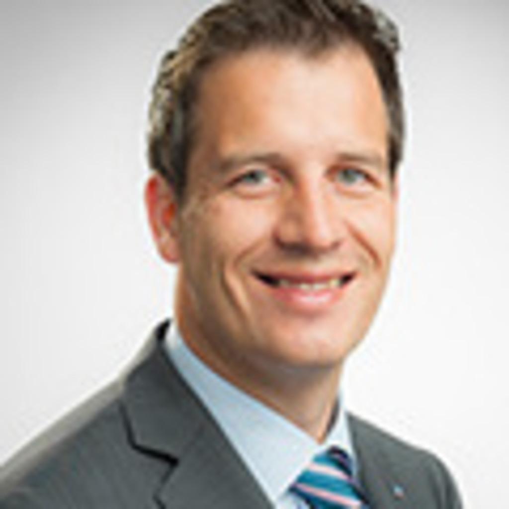 Andre Ratering Stellv Teamleiter Vermogenbetreuung Volksbank