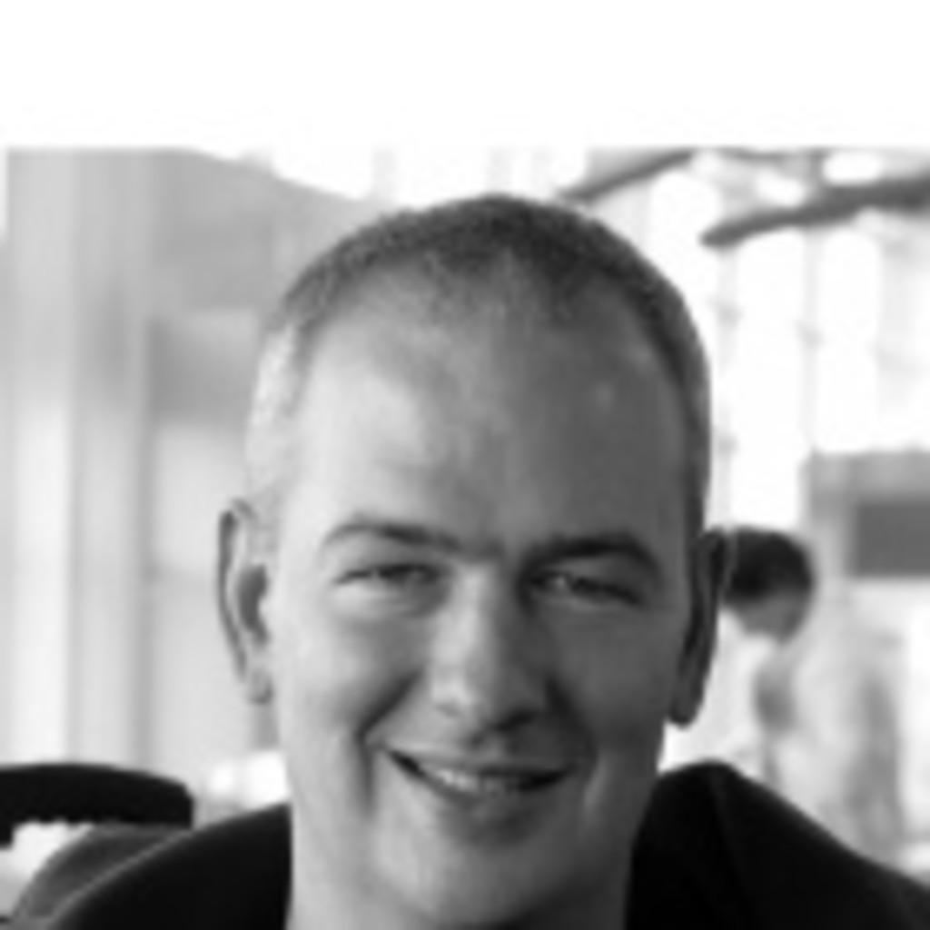 Thomas Dammann Geschaftsfuhrer Und Architekt Dammann Haus Gmbh