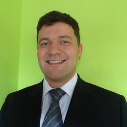 Ferry Aldinger's profile picture