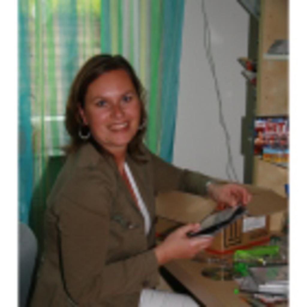 Silke van der Linde - Vorstandssekretärin - Volksbank | XING