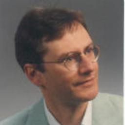 Wolfgang Laudemann