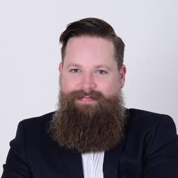 Simon Pichowski - Voßhall Marketing GmbH - Kiel
