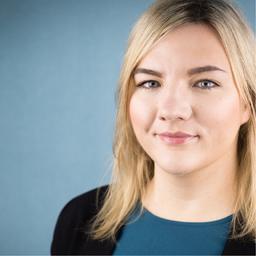 Anna-Luisa Hinzer