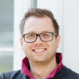 Jan Schmid - esentri AG - Ettlingen