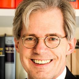 Dr. Philipp Gregor - DR. GREGOR - Rechtsanwaltskanzlei - Münster