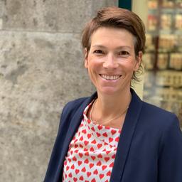 Susanne Heinz (Groth) - artaro GmbH - München