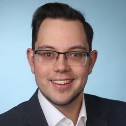Tim Hohmann's profile picture