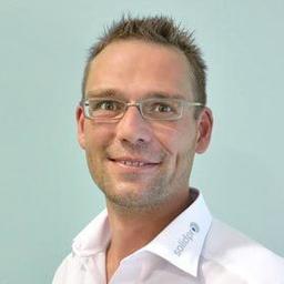Willi Vogel - Solidpro GmbH - Heyersdorf