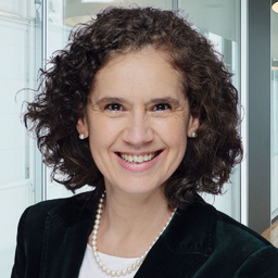 Dr. Tatjana Rosendorfer - Finanzkompetenz im Alltag - München