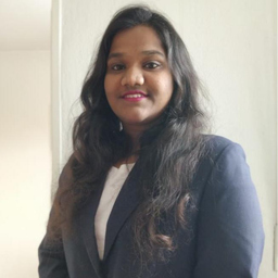 Vaishnavi Govindaraj's profile picture