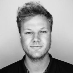 Simon Budich - Vuframe – Hands on the Future - Regensburg