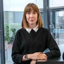 Kerstin Baumann's profile picture