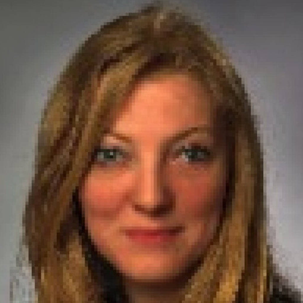 Dr. Corinna Pohl - Technical Sales Support Specialist