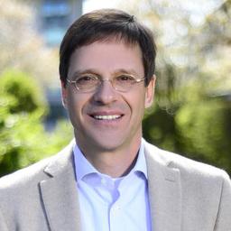Helmut Stork - NextGen Leadership Group - Frankfurt am Main