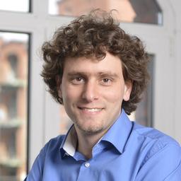 Dustin Wiemann - 12systems GmbH - Bremen