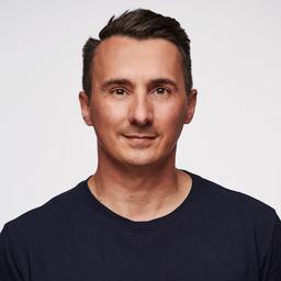 Marcel Lewandowski's profile picture