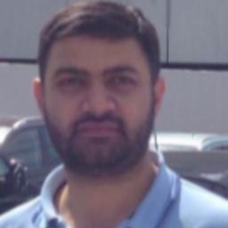 Abid Ahmad Khan's profile picture